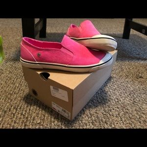 Pink slip on Uggs brand new in box
